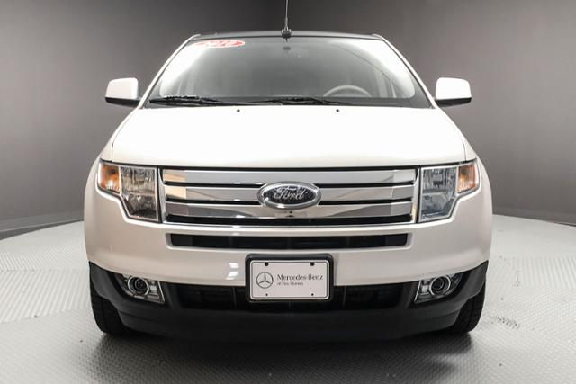 Pre-Owned 2010 Ford Edge 4dr Limited FWD