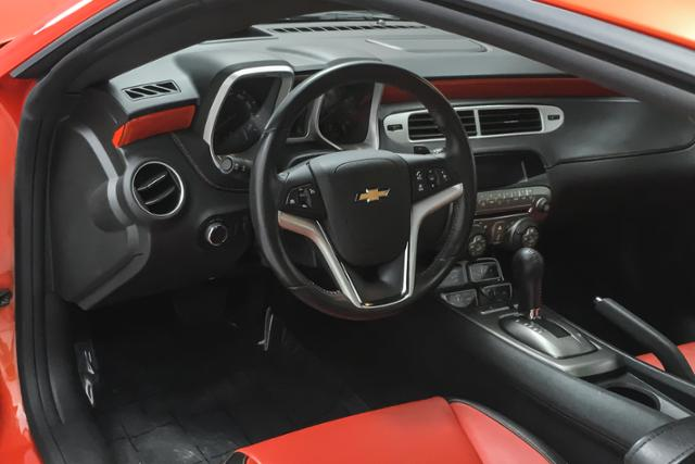 Pre-Owned 2012 Chevrolet Camaro 2dr Cpe 2LT