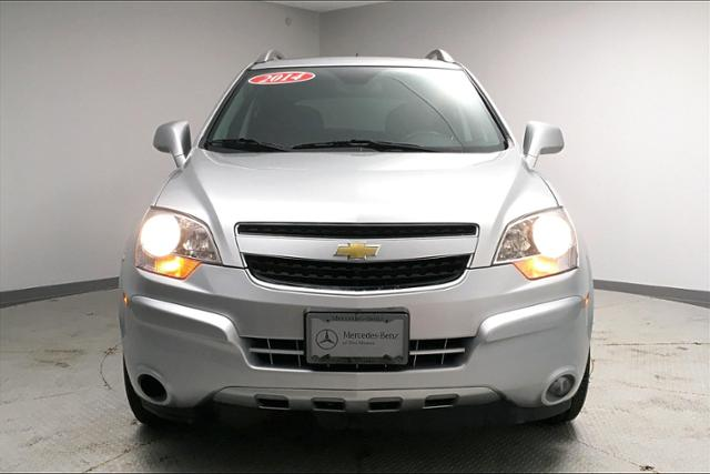 Pre-Owned 2014 Chevrolet Captiva Sport Fleet FWD 4dr LT