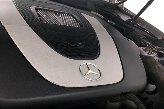 Pre-Owned 2007 Mercedes-Benz CLK CLK 350