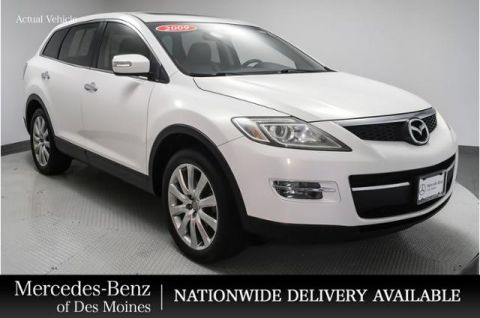 Pre-Owned 2009 Mazda CX-9 AWD 4dr Grand Touring