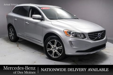 Pre-Owned 2014 Volvo XC60 AWD 4dr 3.0L